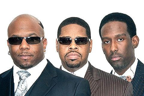 Place Boyz II Men