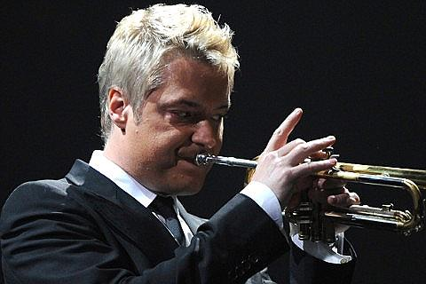 Chris Botti-billetter