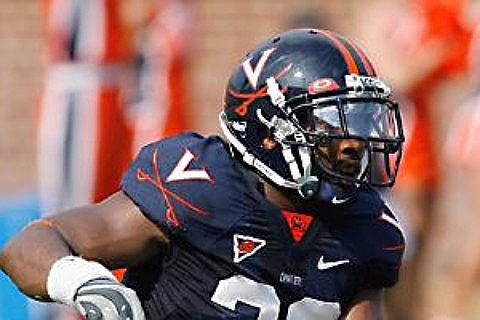 Virginia Cavaliers Football Tickets