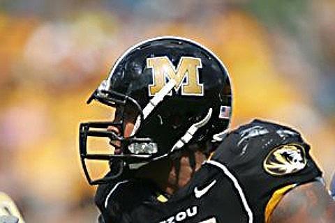 Missouri Tigers Football Tickets
