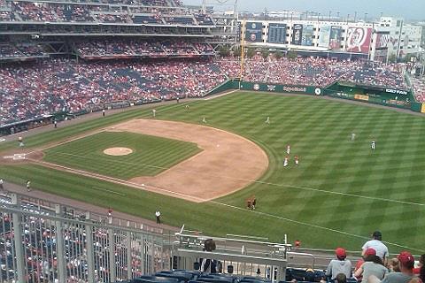 Philadelphia Phillies Tickets