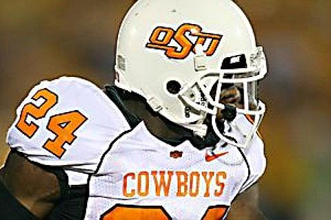 Oklahoma State Cowboys Football Tickets