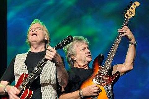 Moody Blues Tickets