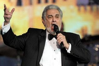 Placido Domingo Tickets