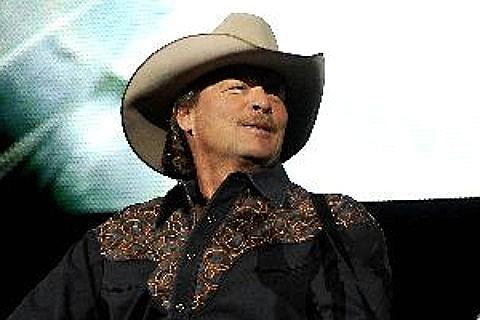 Alan Jackson Liput