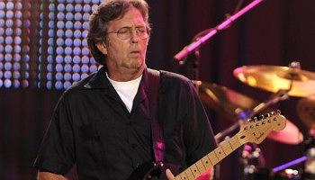 Bilhetes Eric Clapton