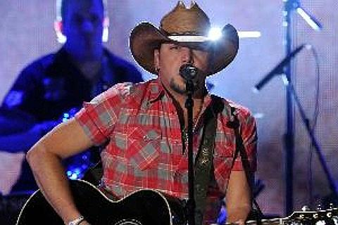 Jason Aldean Liput
