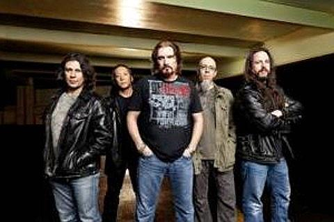 Dream Theater Tickets