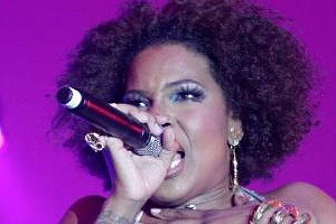 Macy Gray-billetter