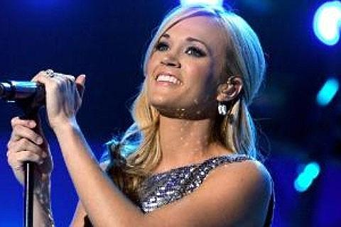 Carrie Underwood-billetter