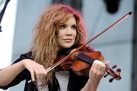 Place Alison Krauss