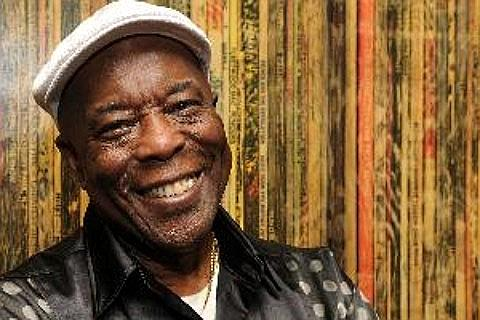 Buddy Guy-billetter