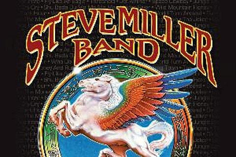Steve Miller Band-billetter