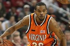 Virginia Cavaliers Basketball Tickets