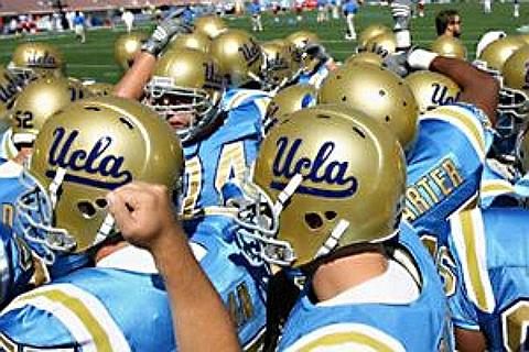 UCLA Bruins Football Tickets