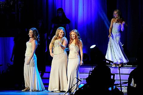 Celtic Woman-billetter
