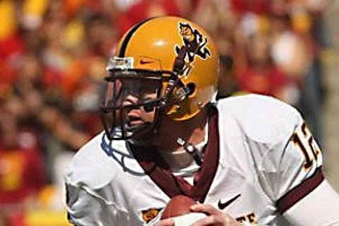 Arizona State Sun Devils Football Tickets