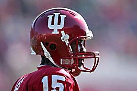 Indiana Hoosiers Football Tickets