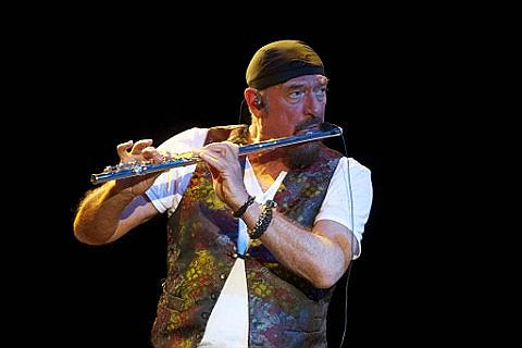 Entradas Jethro Tull