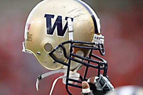 Washington Huskies Football Tickets