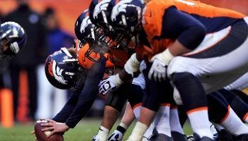 Denver Broncos vs. Miami Dolphins