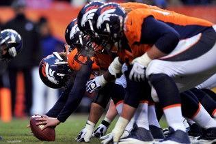 Denver Broncos Tickets