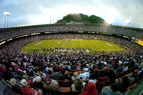 San Francisco 49ers Tickets