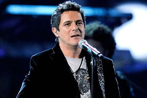 Alejandro Sanz-billetter