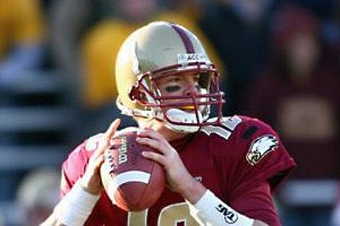 Boston College Eagles Football Tickets