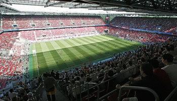 FSV Mainz 05 vs K?ln