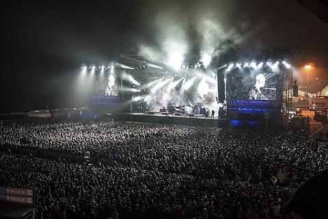 Rock am Ring Liput