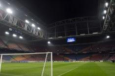 Ajax Amsterdam Tickets