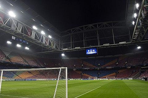 Ajax Amsterdam-billetter