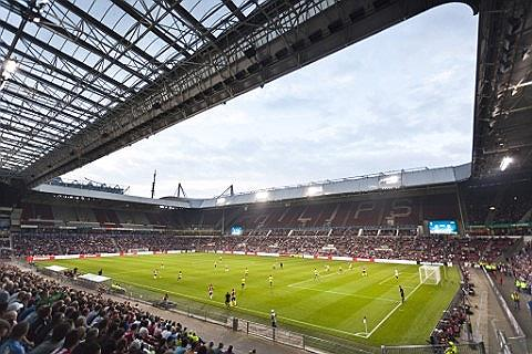 PSV Eindhoven Liput