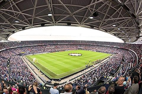 Feyenoord Tickets