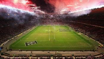 Rugby World Cup - Final Tickets