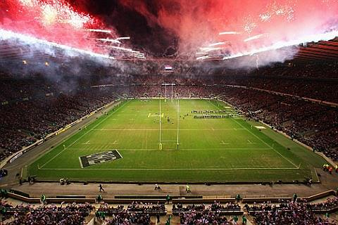 Rugby World Cup - Pool B Tickets