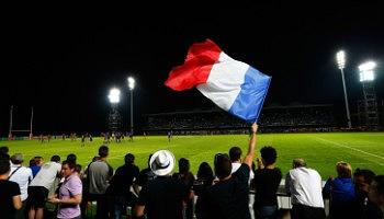 France - Rugby World Cup Tickets