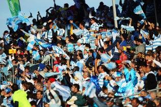 Argentina - Rugby World Cup Tickets