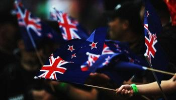 New Zealand - Rugby World Cup Tickets
