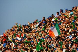 Ireland - Rugby World Cup Tickets