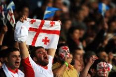 Georgia - Rugby World Cup