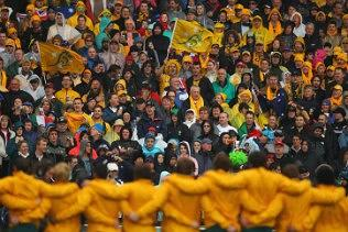 Australia - Rugby World Cup