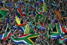 South Africa - Rugby World Cup