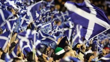 Scotland - Rugby World Cup Tickets