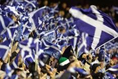 Scotland - Rugby World Cup
