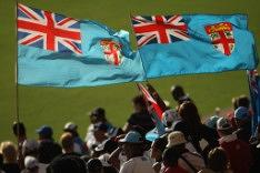 Fiji - World Cup Rugby