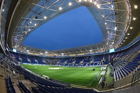 TSG Hoffenheim Tickets