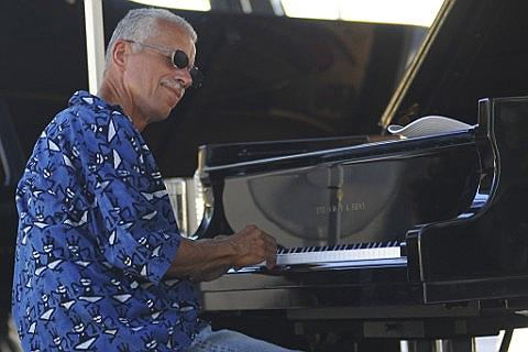 Keith Jarrett Tickets
