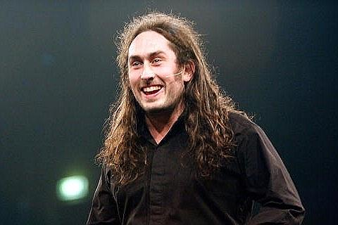 Ross Noble Liput